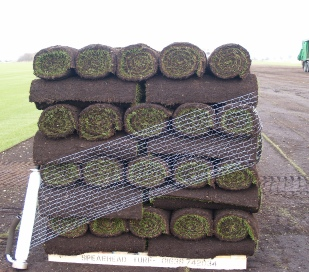 Turf supplies